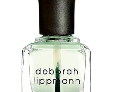 """Базовое покрытие для ногтей Deborah Lippmann """"Rehydrating"""""""