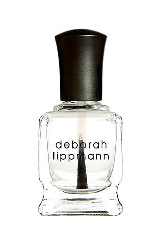 "Топовое покрытие для ногтей Deborah Lippmann ""On A Clear Day"""
