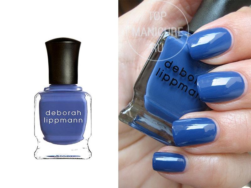 Сиреневый лак для ногтей Deborah Lippmann I Know What Boys Like