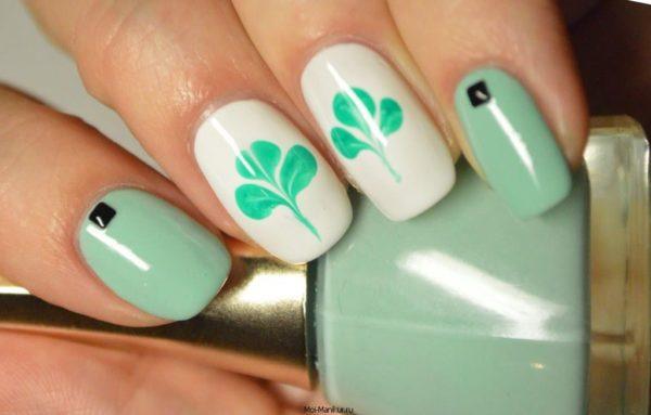 Изящные пальчики: как сделать красивую форму ногтей 89
