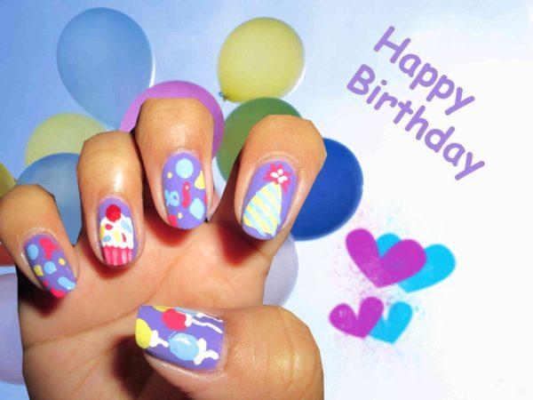 Картинка мастеру маникюра с днем рождения, открытку