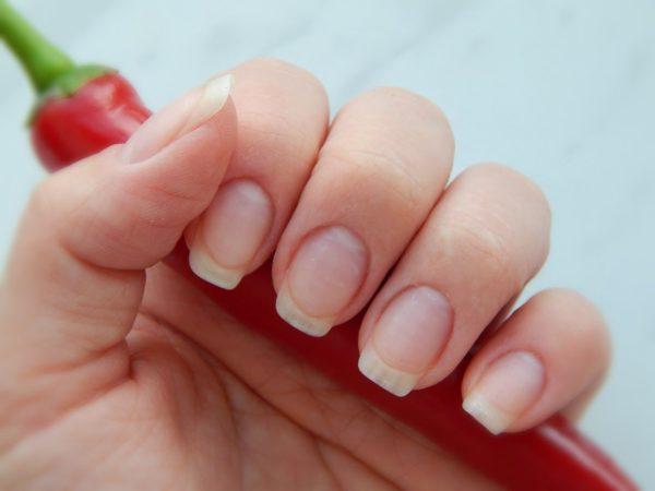 Как отрастить ногти быстро?