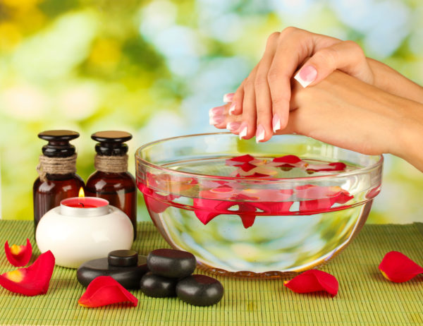 Как восстановить ногти после гель лака