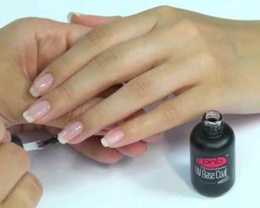 Что такое праймер для ногтей и для чего он нужен