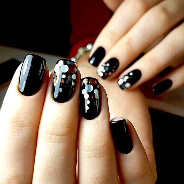 дизайн для ногтей