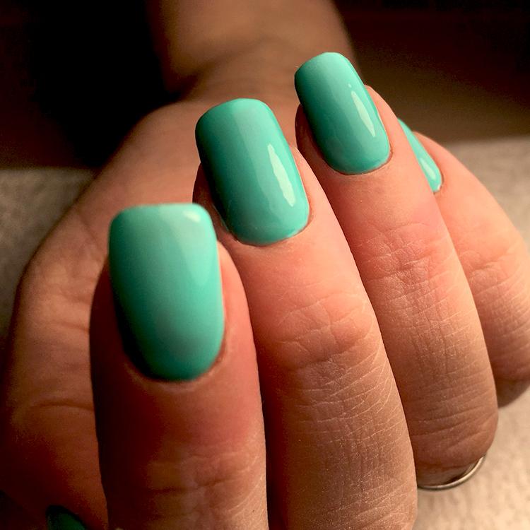 форма ногтей какую выбрать